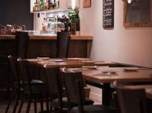 Cozy Atmosphere - perfect for your next special occasion
