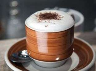 Join us for a warm specialty coffee!