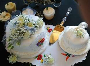 Marjenny's Cakes + More