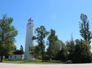 Point Clark Lighthouse